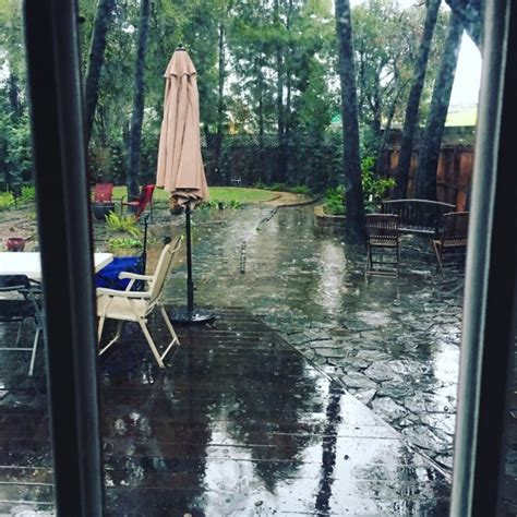 Backyard Flooding by 10 Things To Check When Buying In For An