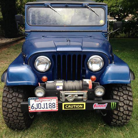 1965 jeep cj5 overview cargurus
