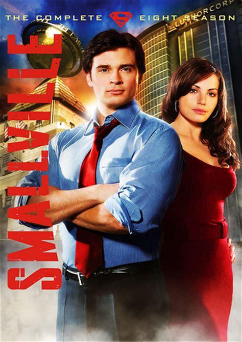 Smallville Season 8 smallville season 8 dvd cover see more www flickr
