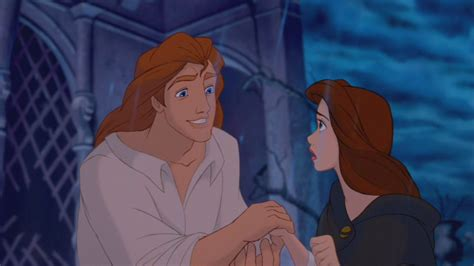 disney beauty and the belle and the beast in quot beauty and the beast quot disney couples image 25379060 fanpop