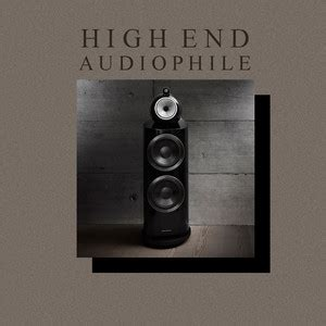 high  audiophile  spotify