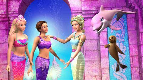 film barbie mermaid tale 2 barbie in a mermaid tale 2 movie fanart fanart tv