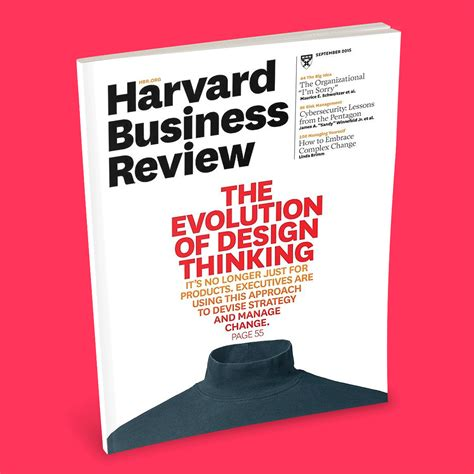 design thinking harvard business review design thinking defcult