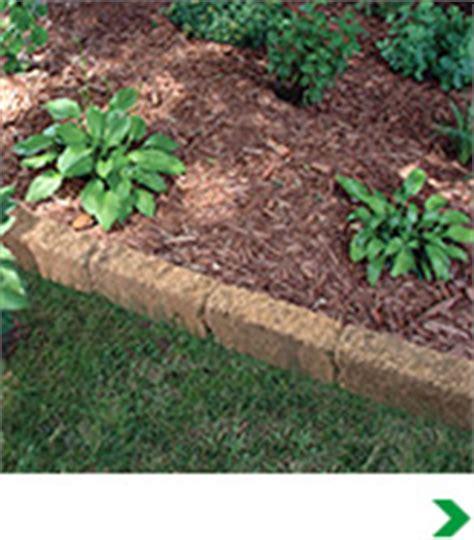Landscape Edging Menards Landscaping Materials At Menards