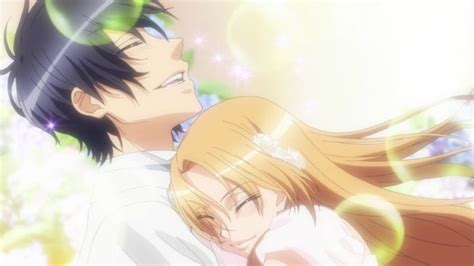 anime romance comedy love stage is an anime full of comedy romance and