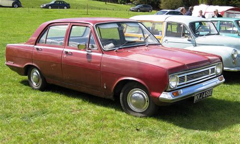 vauxhall victor vauxhall victor fc photos and comments www picautos com