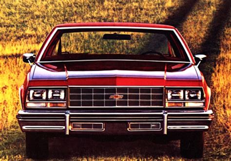 usa 1977 chevrolet impala caprice takes the lead ford f