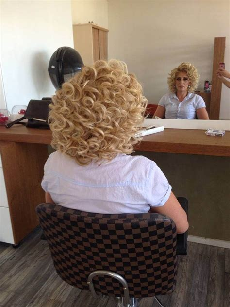 wife with curly perm 1000 images about destination emasculation on pinterest
