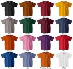 scrubs colors gelscrubs healthcare classic scrub tops 16 colors