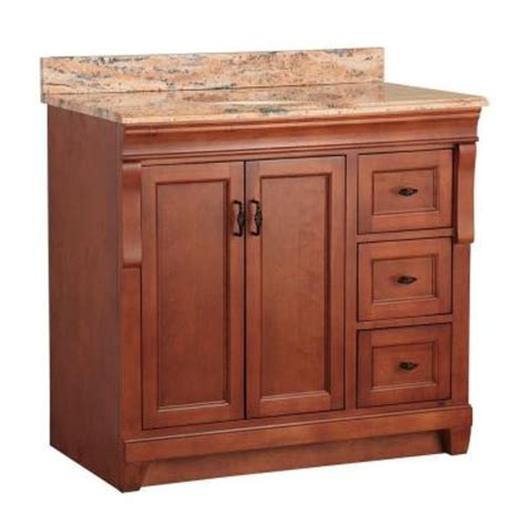 Foremost Vanity Home Depot by Foremost Naples 37 In W X 22 In D Vanity In Warm