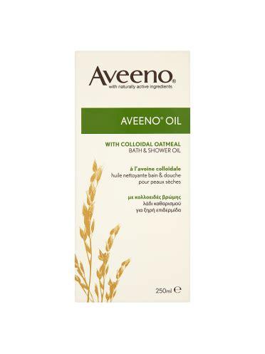 aveeno oil bath amp shower oil 250ml first 4 meds