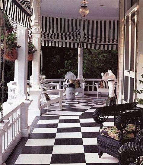 porch fever