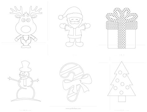 printable christmas coloring pages pinterest printable christmas coloring pages pinkwhen