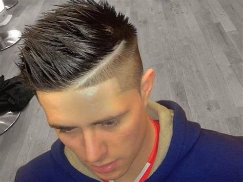 cowlick on forehead men s grooming with maverick barbers control that cowlick