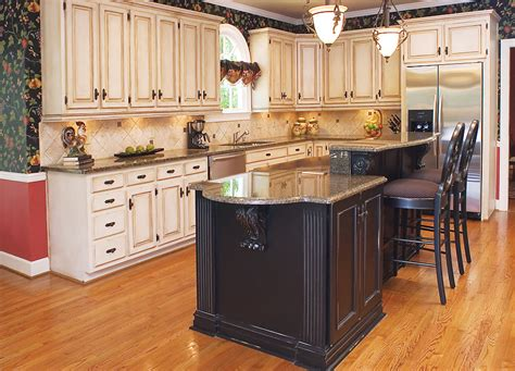 pro kitchen cabinets painting your cabinets 5 questions you always wanted to