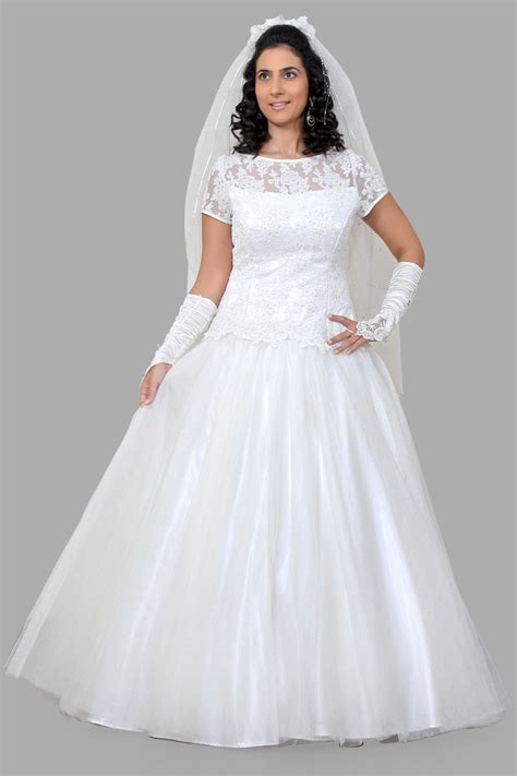 Poofy Wedding Dresses by Poofy Style Wedding Gown Secret Wardrobe