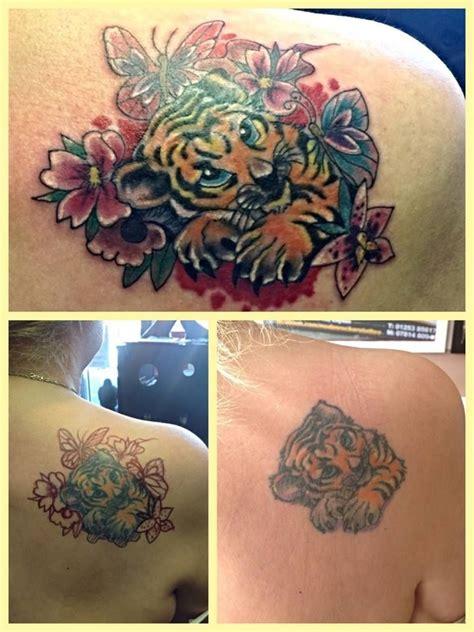 flower tattoo rework 75 best tattoos by modz n rockers images on pinterest