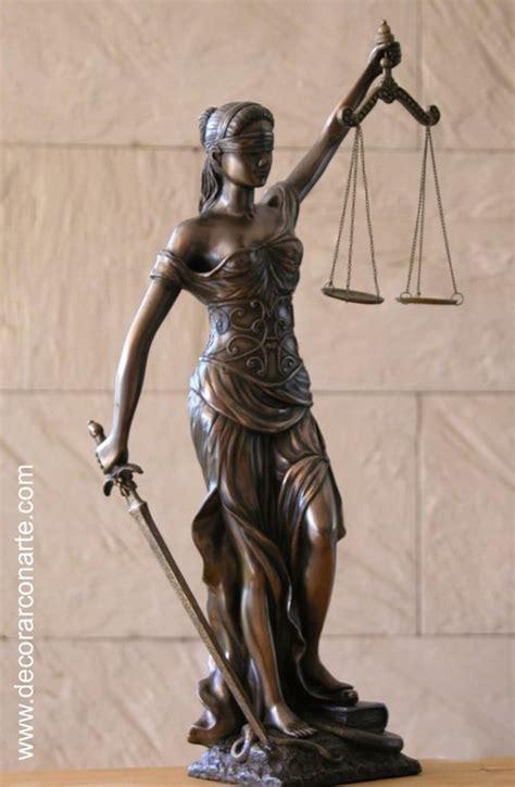 imagenes de la justicia griega figura diosa justicia 46 cm venta de figuras de decoraci 243 n