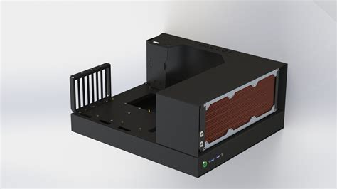open bench case hydra announces nr 01 open case chassis bench modders inc