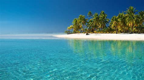 relaxing wallpaper for walls calm ocean beach blue sky wallpaper relaxing music 70 minutes long playlist vol 3
