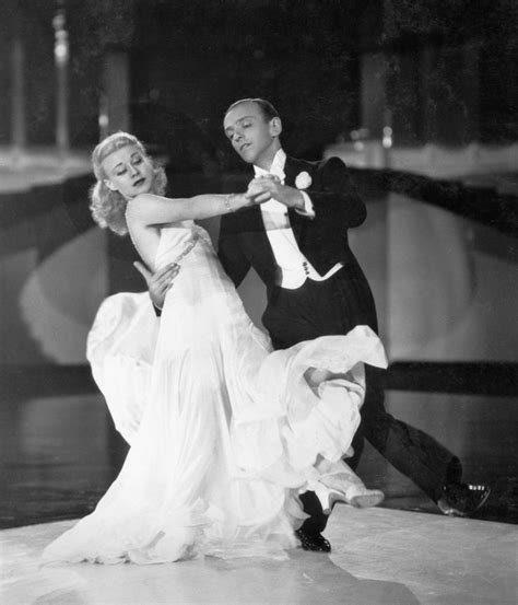 swing time fred astaire ginger rogers ginger rogers and fred astaire dancing the never gonna