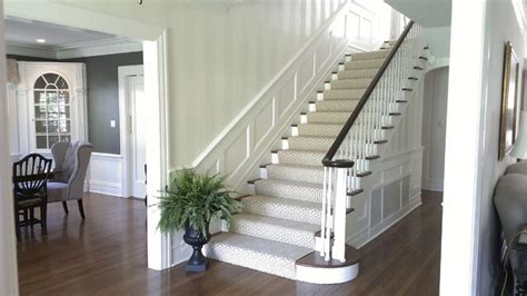 center hall best paints verona center colonial traditional staircase newark by cbh architects