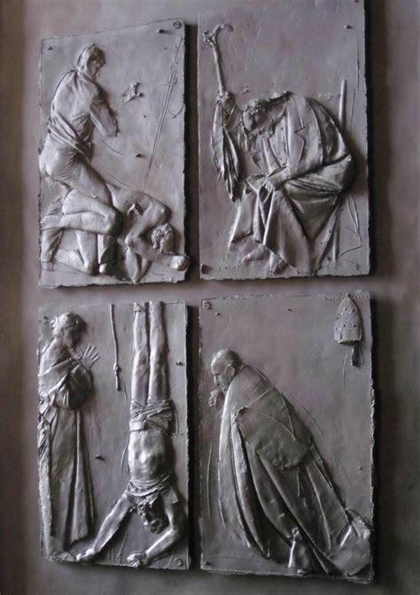 porta della morte porta della morte 1952 64 deodato arte gallery milan
