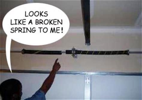 Torsion Broken Garage Door How To Open by Broken Torsion Replacement By Academy Door In Virginia