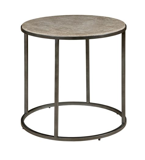 modern round end table collection in modern accent table modern basics round end table morris home end tables