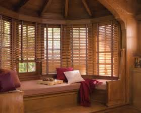 Wooden Blinds For Windows Wood Blinds 3 Blind Mice Window Coverings
