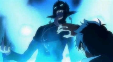 blue exorcist film wiki satan blue exorcist villains wiki fandom powered by