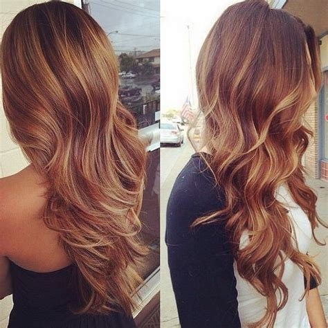 hair highlights spring 2015 hair highlight trends spring 2015 hairstylegalleries com