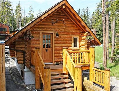 banff cabin rentals cozy log cabin in banff national park cozy homes