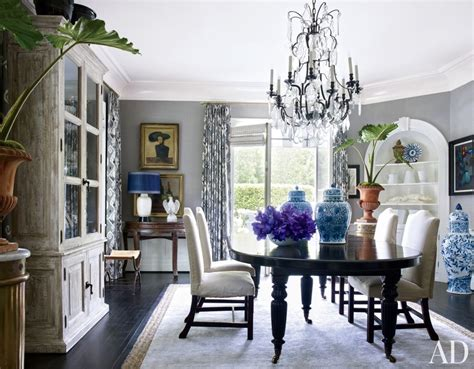 Dining Room Los Angeles by Traditional Dining Room By Dave Demattei And Wade