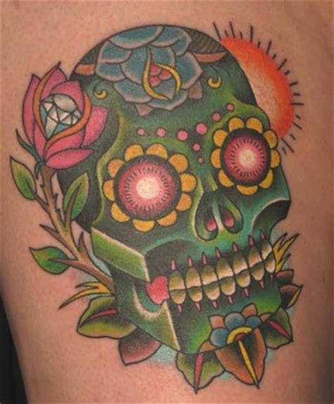 holocaust tattoo cartoon tatouage t 234 te de mort old school tatouage cr 226 ne mexicain
