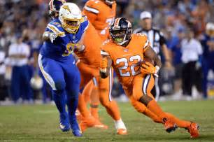nfl 2017 ranking all 32 starting running backs in the