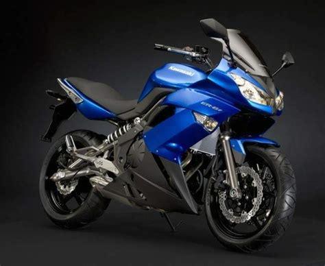 Kawasaki Er 6f by Kawasaki Er 6f Moto Pl