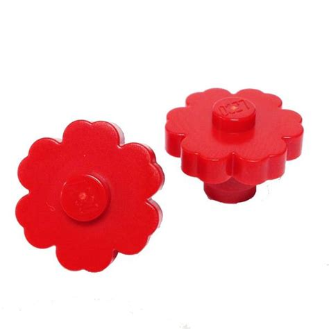 Lego Plant Lego Flower Set Pink lego parts plant flower 2 x 2 rounded solid stud pack of 2 wholesale bricksandfigs