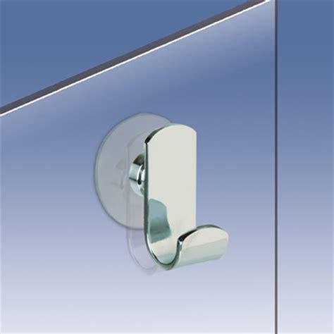 Shower Door Hook In Chrome Gold Contemporary Towel Bars Shower Door Hook