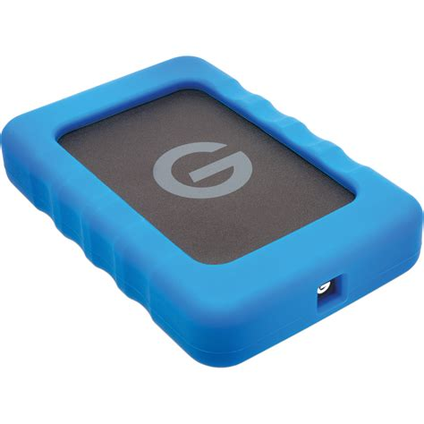 Rugged 1tb External Drive by G Technology 1tb G Drive Ev Usb 3 0 Drive 0g04101 B H
