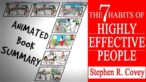 7 habits of highly effective book report 7 habits of highly effective by stephen covey