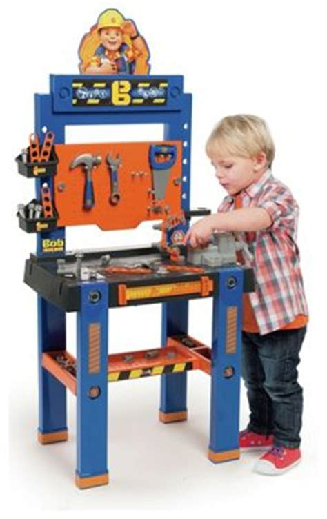 bob the builder tool bench argos nationwide stock check for bob the builder tool