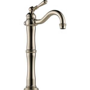 brizo 65436lf pn eco tresa polished nickel one handle