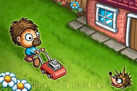 Cutting Grass Games | sunday lawn iphone download