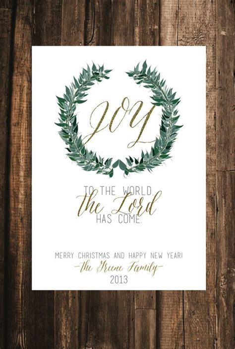 printable christmas cards religious best 25 joy to the world ideas on pinterest to the