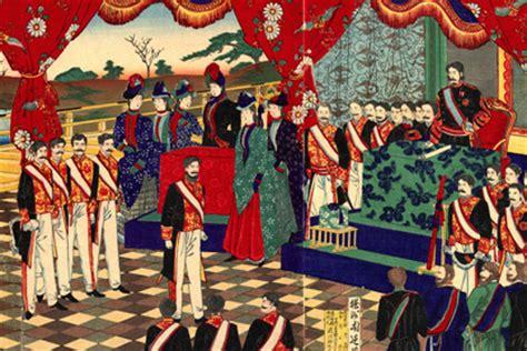 the meiji cultural revolution wa pedia