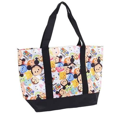 Tsum Tsum Creme Silver Tote 396 best images about disney purse s on
