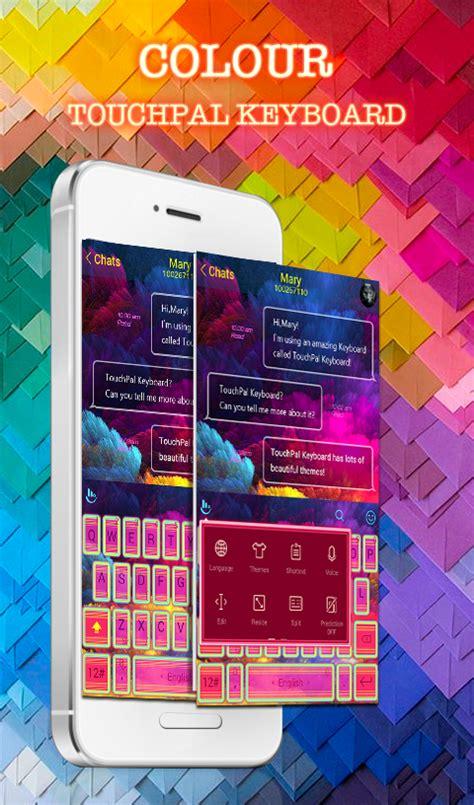 theme line v 5 touchpal colour keyboard theme スマホ ライブ壁紙ギャラリー