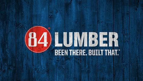 Lumber84 84 Lumber Explores Other Options After Fox Reportedly