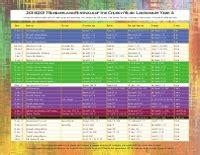 liturgical colors 2017